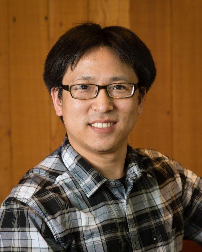 Garrett Kuramoto