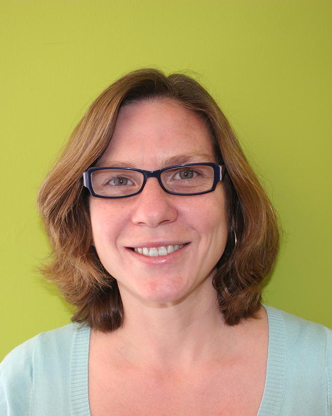 Julie Finklang