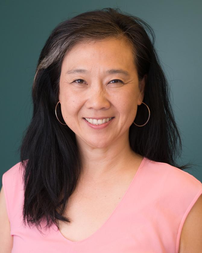 Amanda Kim