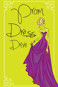 Prom Dres Drive for Page
