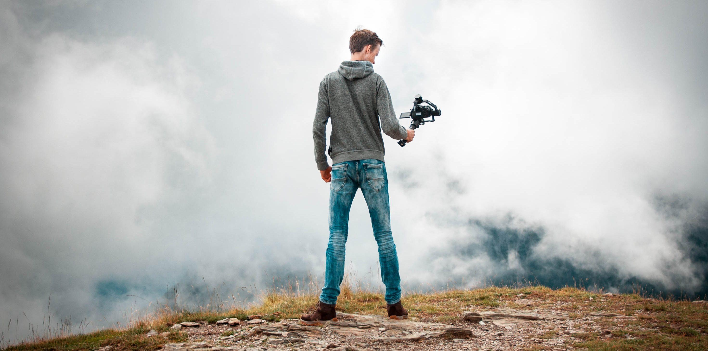 Teen Filming