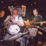 Dave Bendigkeit Jazz Trio